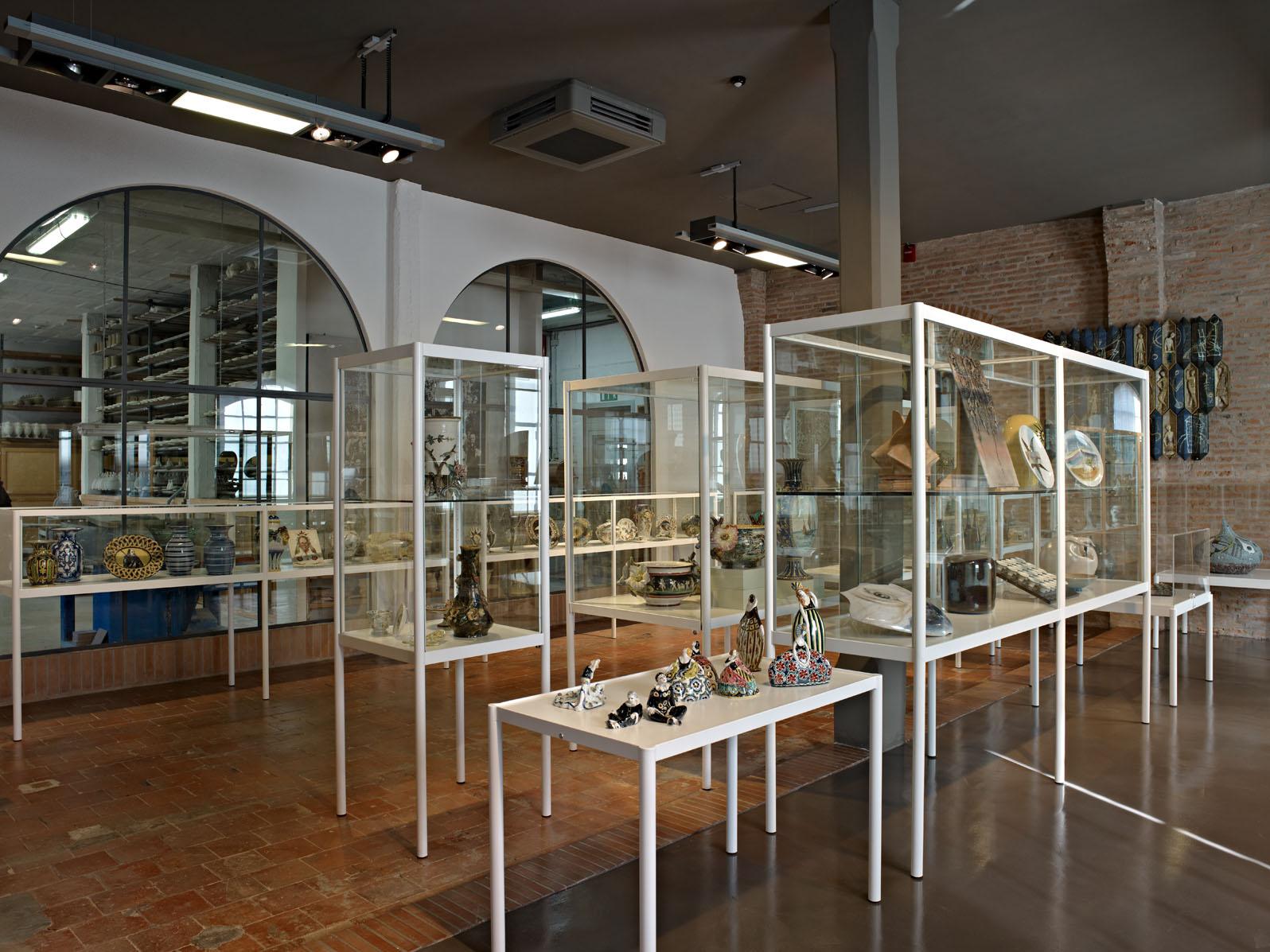 """All Origine Imola museo-centro di documentazione storico-artistica """"g. bucci"""""""